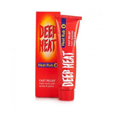 DEEP HEAT RUB