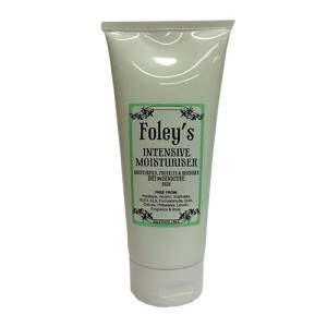 FOLEY'S INTENSTIVE MOISTURISER – FRAGRANCE FREE