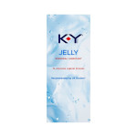 KY JELLY PERSONAL LUBRICANT (50ML)