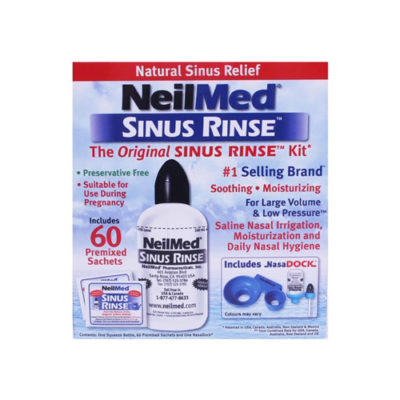 Sinus Congestion