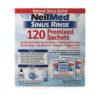 NEILMED SINUS RINSE REFILL KIT (120)
