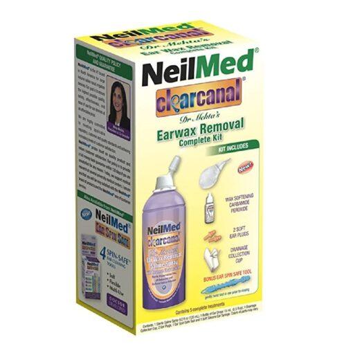 NEILMED CLEARCANAL COMPLETE KIT