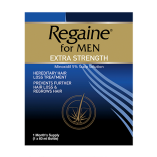 REGAINE EXTRA STRENGTH 5% SOLUTION SINGLE (60ML)