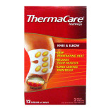 THERMACARE HEATWRAPS KNEE & ELBOW (2)
