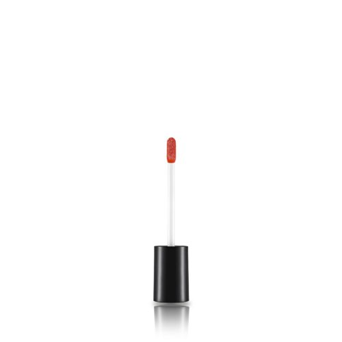FLORMAR LONG WEARING LIP GLOSS L410 CORAL CHAMPAGNE