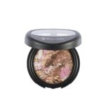 FLORMAR TERRACOTTA POWDER - 22 MARBLE BEIGE GOLD