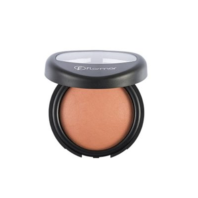 FLORMAR BAKED BLUSH ON – 48 PURE PEACH
