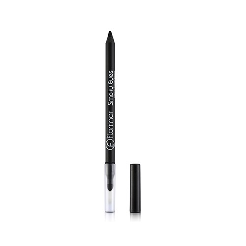 Smokey Eyes Eyeliner Black