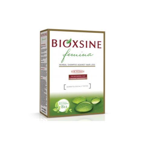 Bioxsinre Femina Shampoo