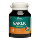 SONA ODOURLESS GARLIC CAPSULES (60)