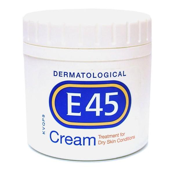 E45 CREAM (125G)