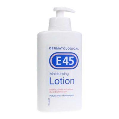 E45 MOISTURISING LOTION (500ML)
