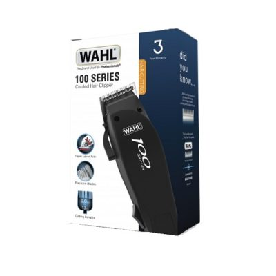 WAHL 100 SERIES HAIR CLIPPER SET