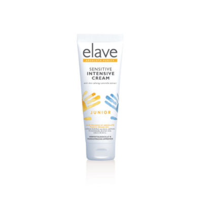 ELAVE SENSITIVE INTENSIVE CREAM JUNIOR (125ML)
