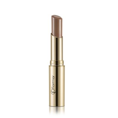 FLORMAR DELUXE CASHMERE LIPSTICK DC28 ABSOLUTE NUDE