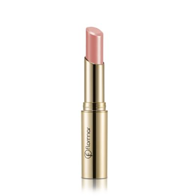 FLORMAR DELUXE CASHMERE LIPSTICK DC36 NATURAL ROSEWOOD