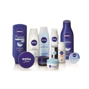NIVEA 50% Off Sale