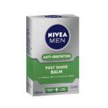 NIVEA MEN ANTI-IRRITATION POST SHAVE BALM (100ML)