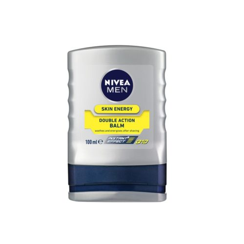 NIVEA MEN SKIN ENERGY DOUBLE ACTION BALM (100ML)