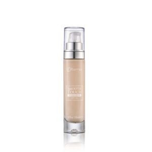 FLORMAR SMOOTH TOUCH FOUNDATION 01 LIGHT PORCELAIN