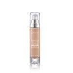 FLORMAR SMOOTH TOUCH FOUNDATION 02 PORCELAIN
