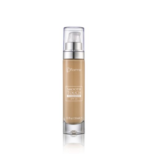 FLORMAR SMOOTH TOUCH FOUNDATION 05 SOFT BEIGE