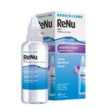 RENU MPS MULTI-PURPOSE SOLUTION (120ML)