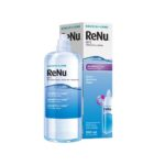 RENU MPS MULTI-PURPOSE SOLUTION (240ML)