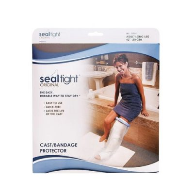 SEAL-TIGHT ORIGINAL CAST PROTECTOR - LEG LONG (1)