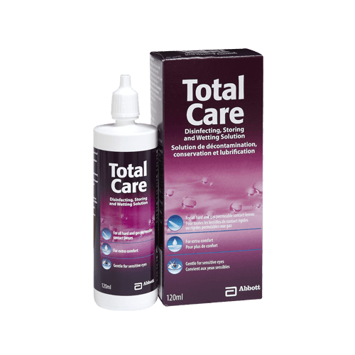 TOTAL CARE WETTING SOLUTION (120ML)