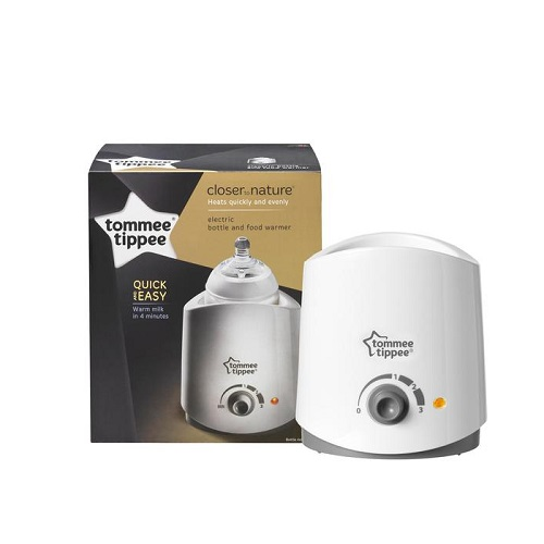 TOMMEE TIPPEE CLOSER TO NATURE BOTTLE WARMER (1)