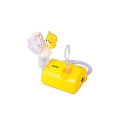OMRON C801 CHILDREN'S NEBULISER