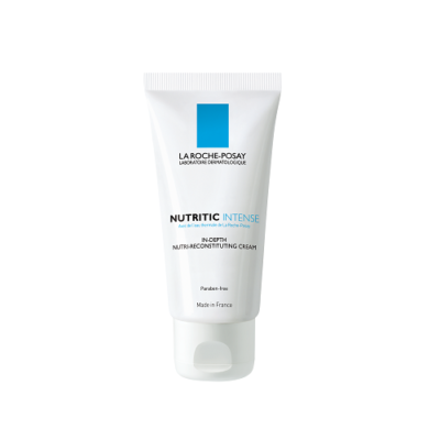 LA ROCHE-POSAY NUTRITIC INTENSE CREAM (50ML)