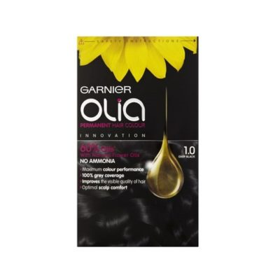 GARNIER OLIA PERMANENT HAIR COLOURS