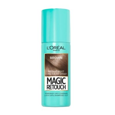 L'OREAL MAGIC RETOUCH ROOT CONCEALER SPRAY (75ML)