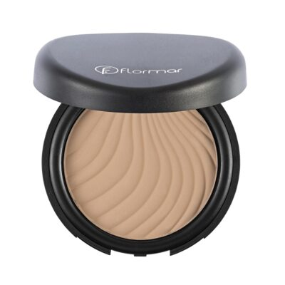FLORMAR COMPACT POWDER – 98 MEDIUM NATURAL BEIGE