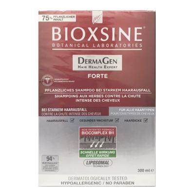 Bioxsine DermaGen Forte Shampoo