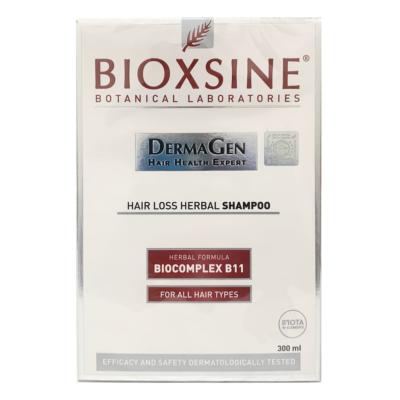 Bioxsine DermaGen Herbal Shampoo