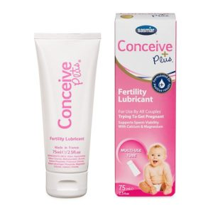 CONCEIVE PLUS FERTILITY LUBRICANT (75ML)