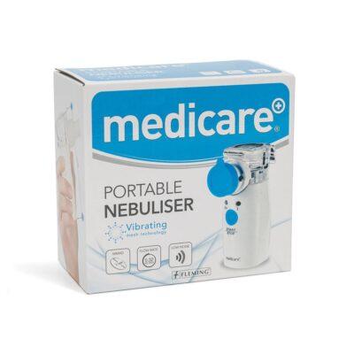 Portable Nebuliser - Medicare