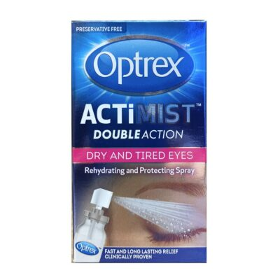 OPTREX ACTIMIST FOR DRY AND TIRED EYES (10ML)