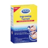 SCHOLL INGROWING TOENAIL COMPLETE CLIP AND SPRAY KIT (1)