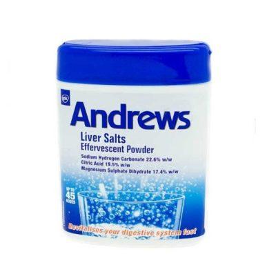 ANDREWS LIVER SALTS (250G)