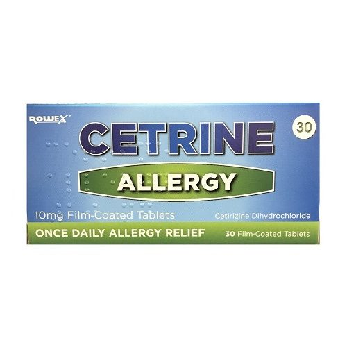 Allergy & Hayfever