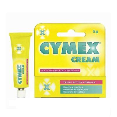 CYMEX CREAM (5G)