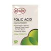 KELKIN FOLIC ACID 400MCG TABLETS (60)