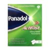 PANADOL ACTIFAST 500MG TABLETS PARACETAMOL (20)
