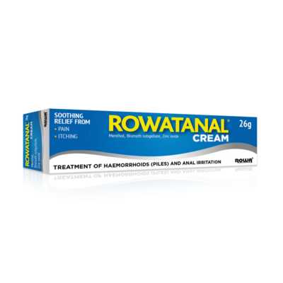 ROWATANAL CREAM (26G)