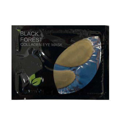 BLACK FOREST SPA COLLAGEN EYE MASK