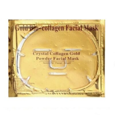 CRYSTAL COLLAGEN GOLD FACE MASK (1)